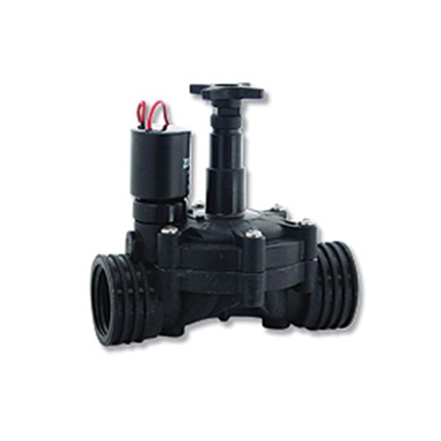 Electric PBI Throttling Valves